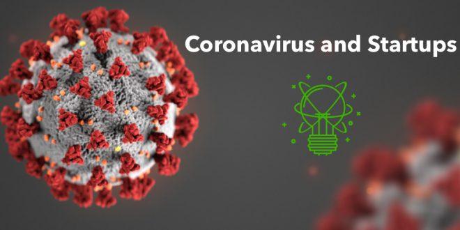 Coronavirus and startups