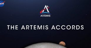 NASA Artemis Accords