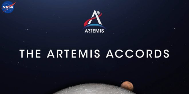 Are the Artemis Accords the path forward?
