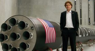 Peter Beck, CEO, Rocket Lab