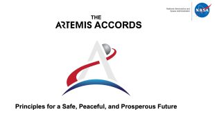 The Artemis Accords