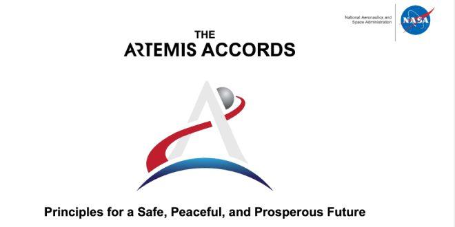 The Artemis Accords