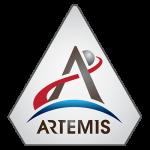 NASA Artemis program logo
