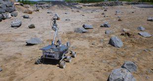 Kapvik micro rover