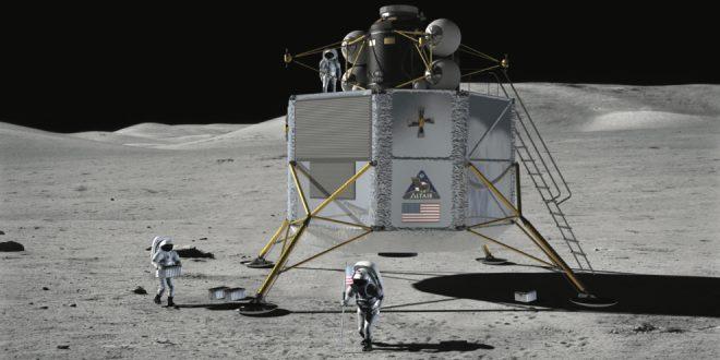 NASA Altair Lander Design Analysis Cycle-2