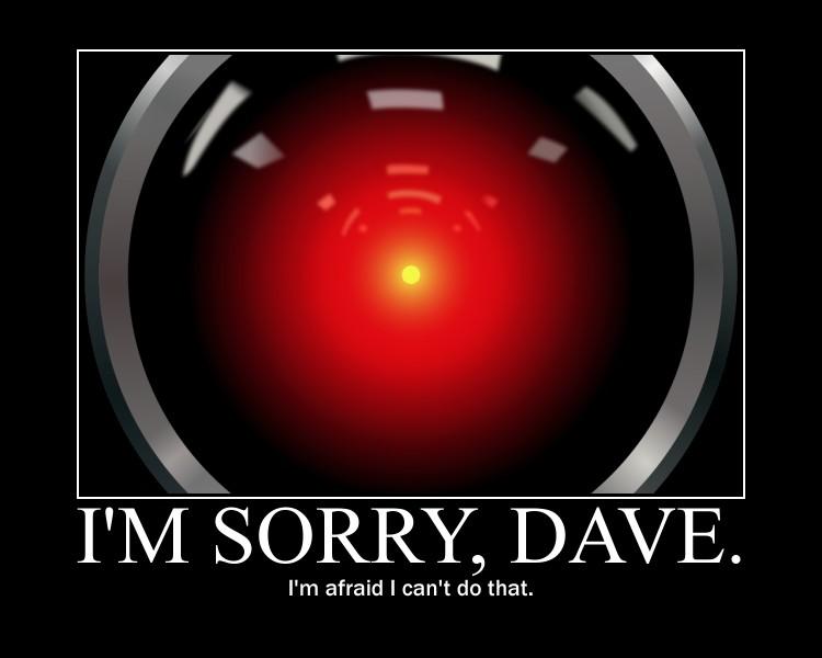 Hal 9000 AI