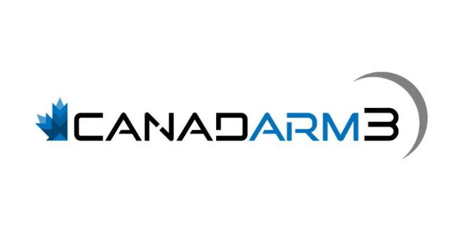 Canadarm3