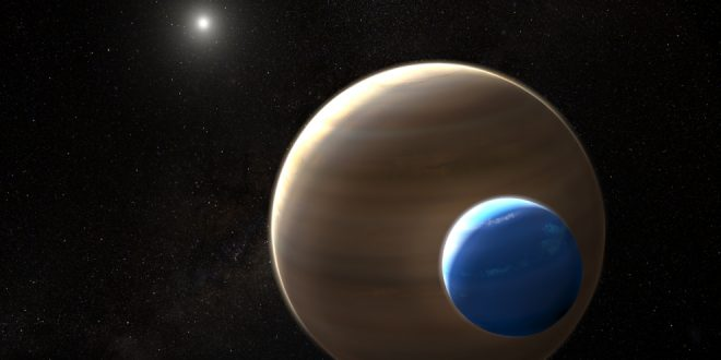 Canadian team finds six potential exomoons