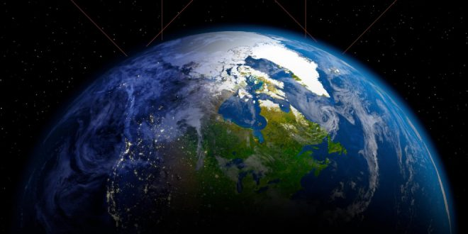 The Government of Canada to host webinar for its Space-Based Earth Observation strategy