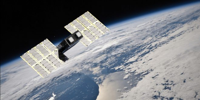 Space Flight Laboratory expands a la carte CubeSat platforms