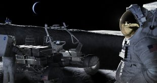 NASA Lunar Exploration Program Overview