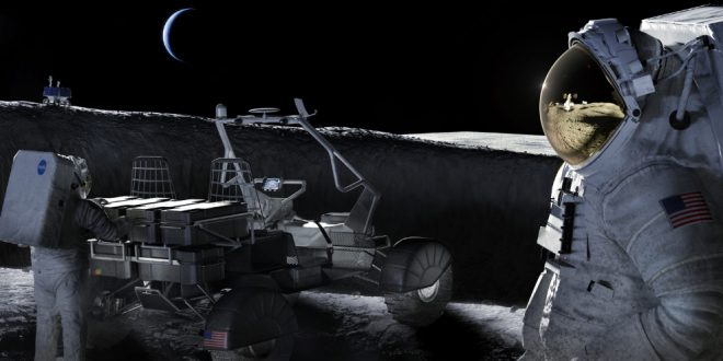Time is running out as NASA pushes to get Artemis Moon funding