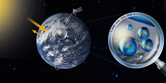 NASA invites Canadian participation in proposed environmental missions
