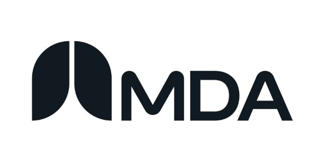 The new MDA brand and vision