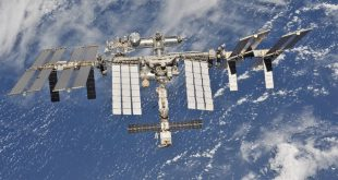 The Space Economy and the International Space Station