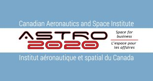 CASI ASTRO 2020 goes virtual