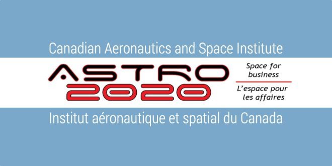 CASI ASTRO 2020 conference goes virtual