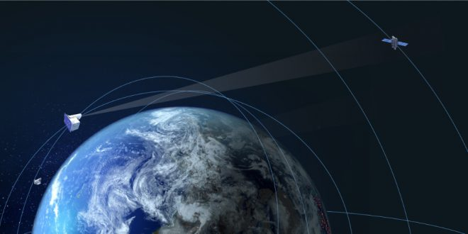 NorthStar to launch first of its kind satellite constellation for space situational awareness