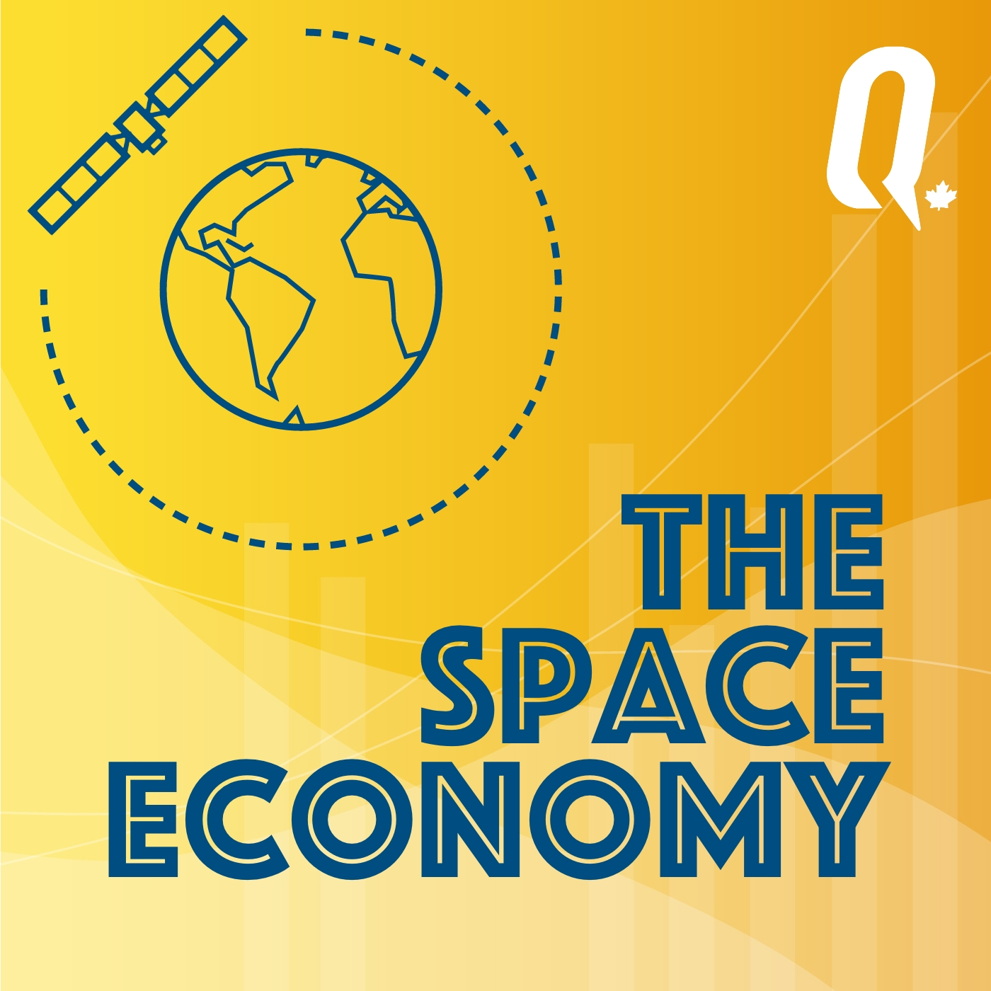 Listen to the Space Economy podcast