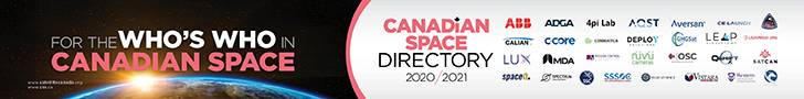Canada Space Directory