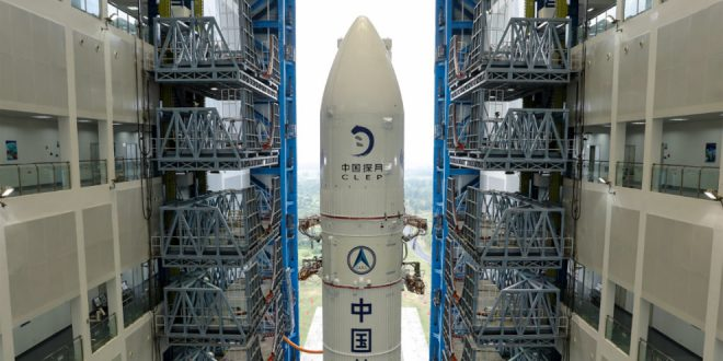 An introduction to China's space economy