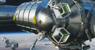 Nanoracks StarLab Space Farming Center initiative for food security