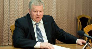 Dr. Alexander Degtyarev