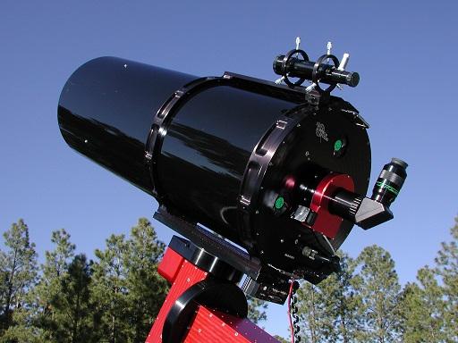The The RASC Robotic Telescope