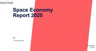 Euroconsult Space Economy Report 2020