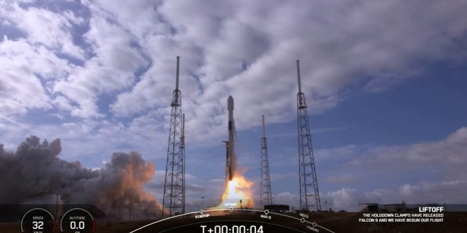 Record 9 Canadian satellites launched on SpaceX Transporter-1 Mission