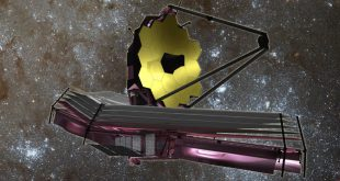 The NASA James Webb Space Telescope