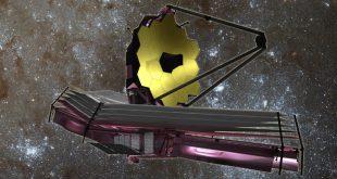 The NASA James Webb Space Telescope