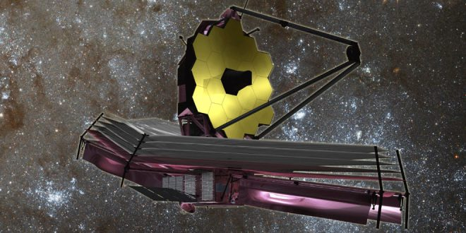 The Webb space telescope, Hubble's successor, awes the global science community