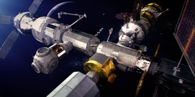 Lunar Gateway Utilization business needs procurement notice released