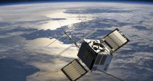 Space Flight Laboratory developed NorSat-TD microsatellite