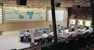 NASA Project Mercury mission control