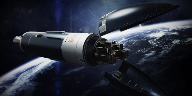 Canadian co-founder of startup Phantom Space hopes to send new rockets into space in 2023