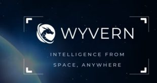 Wyvern hyperspectral technology