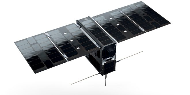 AAC Clyde Space Epic 6U platform to be used for Wyvern