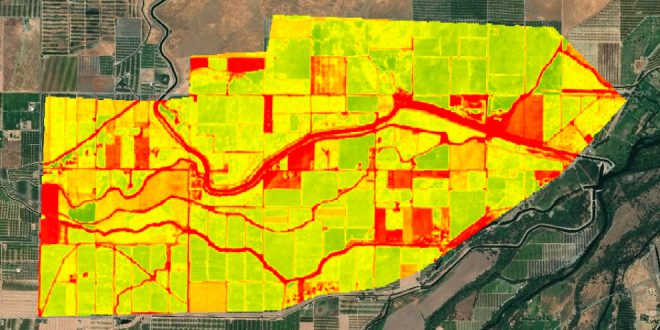 NXT Farm precision agriculture technology startup