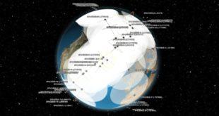 LeoLabs tracking Swarm Technologies satellites