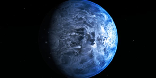 The hunt for exoplanets – Will we find a planet we can live on?