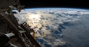 The future of the space economy