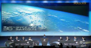 36th Space Symposium Heads of Agency panel