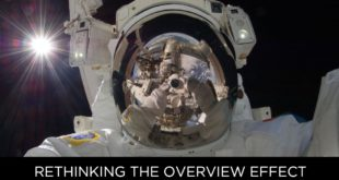 Rethinking the Overview Effect