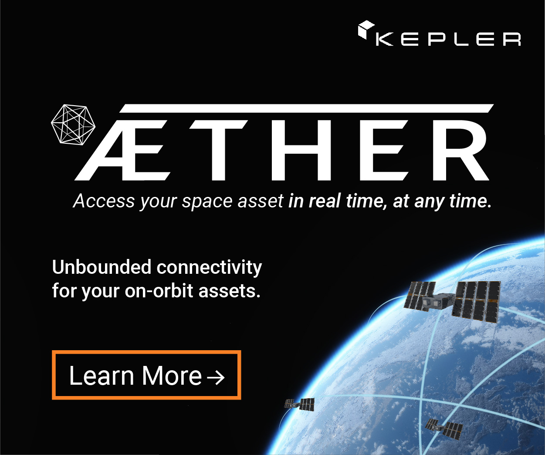 Kepler Communications - Aether