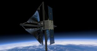 NASA Advanced Composite Solar Sail System (ACS3)