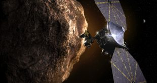 The NASA Lucy mission will visit Trojan asteroids
