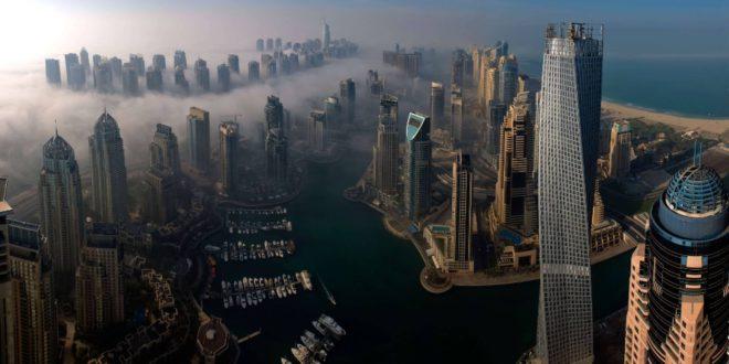 Dubai hosted International Astronautical Congress set to start